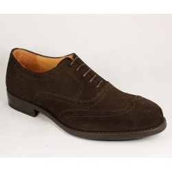 Oxford full brogue ante
