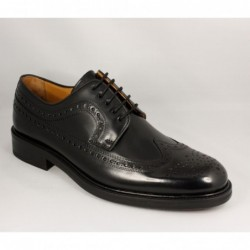 Blucher full brogue