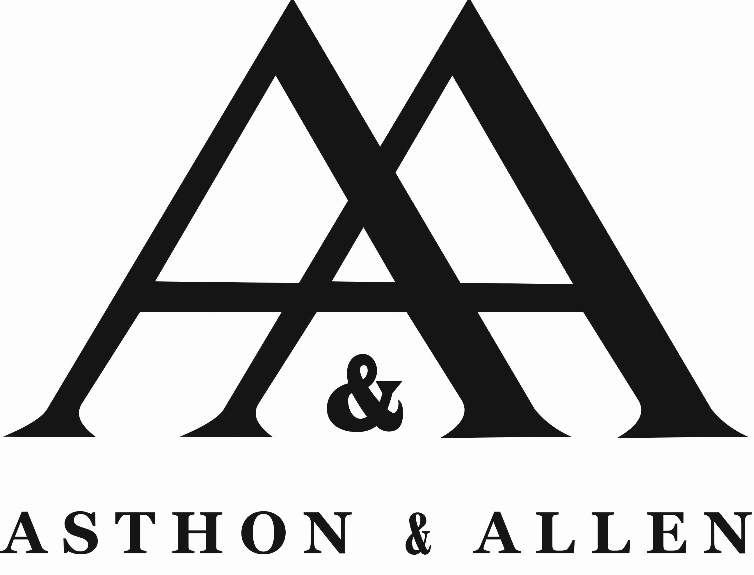ASTHON & ALLEN